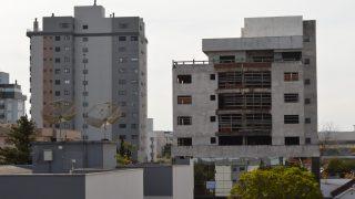 Plano para o futuro em uma cidade com déficit habitacional